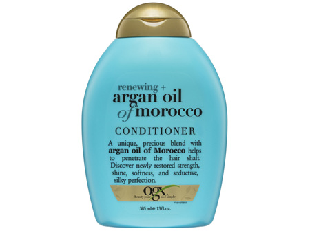 OGX Argan Oil of Morocco Conditioner 385mL