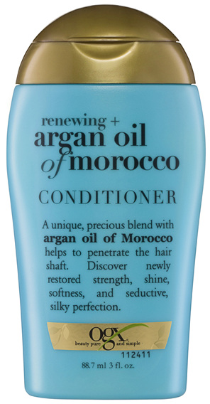 OGX Argan Oil of Morocco Conditioner Travel Size 88.7mL