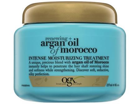 OGX Argan Oil of Morocco Intense Moisturising Hair Treatment 237mL