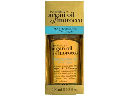 OGX Argan Oil of Morocco Penetrating Hair Oil 100mL