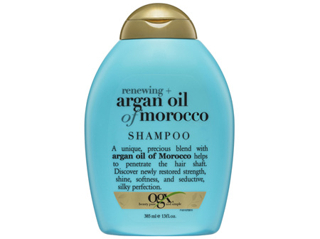 OGX Argan Oil of Morocco Shampoo 385mL