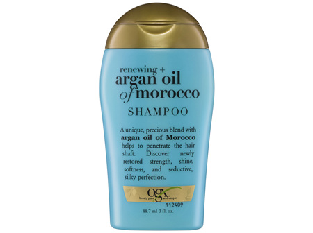 OGX Argan Oil of Morocco Travel Size Shampoo 88.7mL