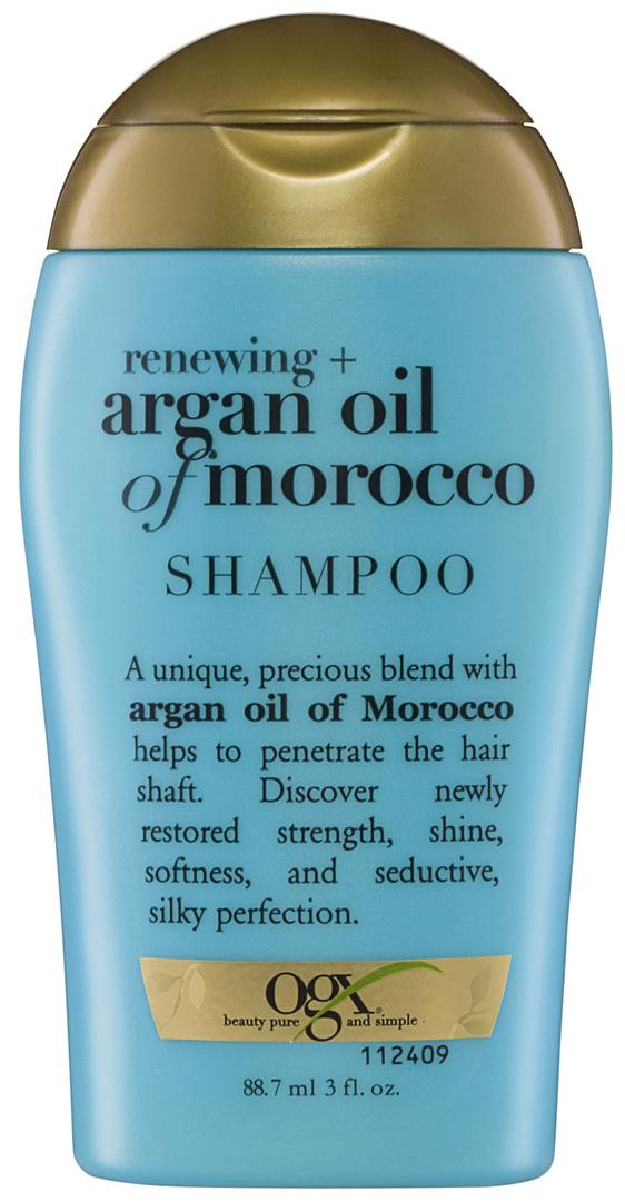 OGX Argan Oil of Morocco Travel Size Shampoo 88.7mL