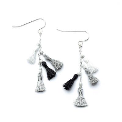 Ohren Earrings