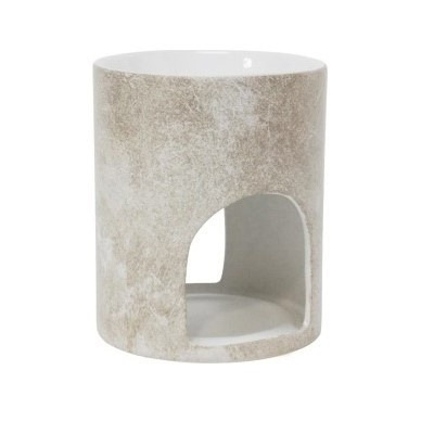 Oil Burner - Concrete - 12cmh