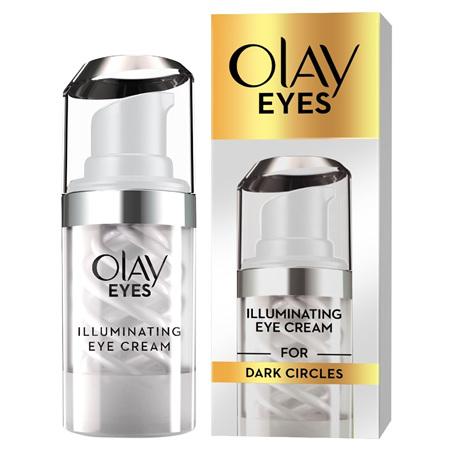 OLAY Eyes Illuminating Cr 15ml