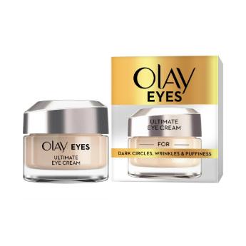 OLAY Eyes Ultimate Cr 15ml