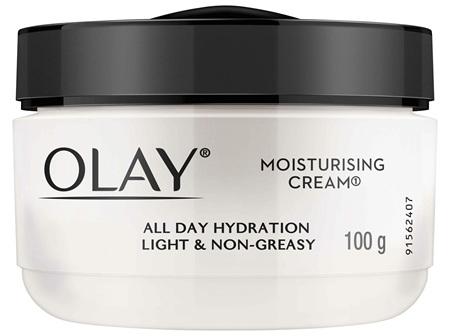 Olay® Moisturising Face Cream 100 G