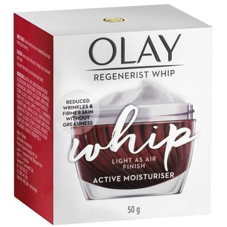 OLAY Regenerist Whip Moisturiser 50g