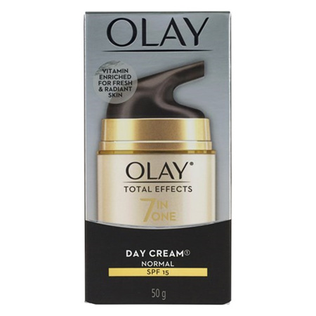 OLAY Total Effects Day Cream Normal SPF15 50g