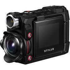 OLYMPUS TG TRACKER VIDEO CAMERA