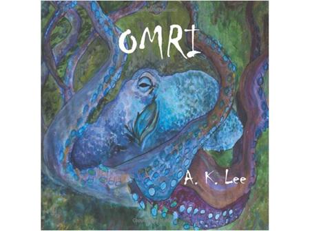 OMRI BOOK