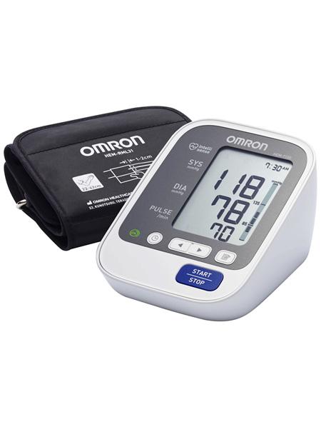 Omron HEM7130 Deluxe Blood Pressure Monitor