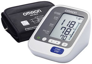 Omron HEM7130 Deluxe Blood Pressure Monitor