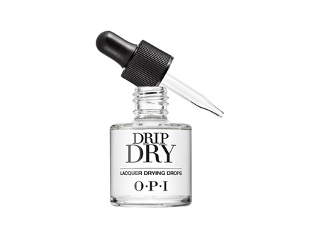 OPI Drip Dry Lacquer Drops, 9ml