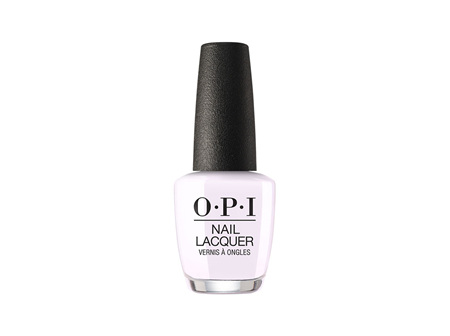 OPI Nail Lacquer Hue is the Artist?