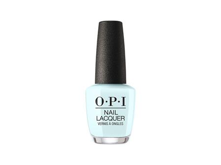 OPI Nail Lacquer Mexico City Move-mint