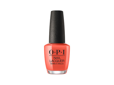OPI Nail Lacquer My Chihuahua Doesn?t Bite Anymore