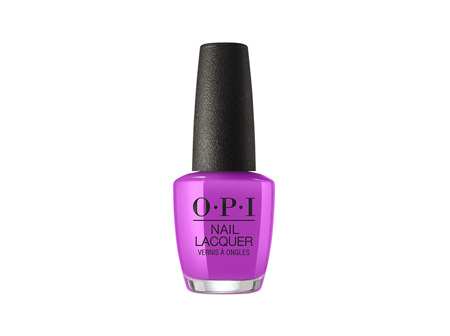 OPI Nail Lacquer Positive Vibes Only