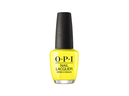 OPI Nail Lacquer PUMP Up the Volume