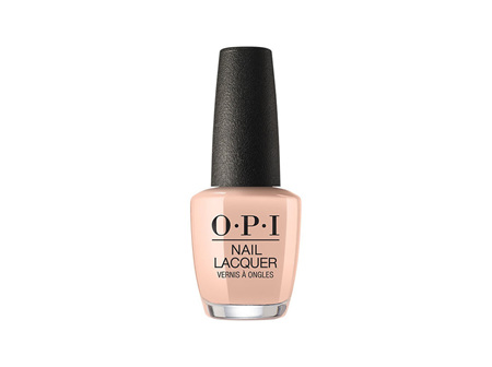 OPI Nail Lacquer Samoan Sand