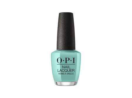 OPI Nail Lacquer Verde Nice to Meet You
