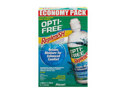 OPTIFREE REPLENISH ECONOMY PACK