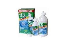 Optifree Replenish Economy Pack