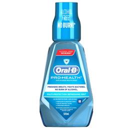 ORAL B Multi Protection Rinse 500ml