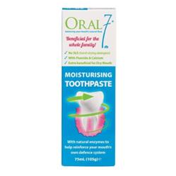 ORAL SEVEN Toothpaste 105g