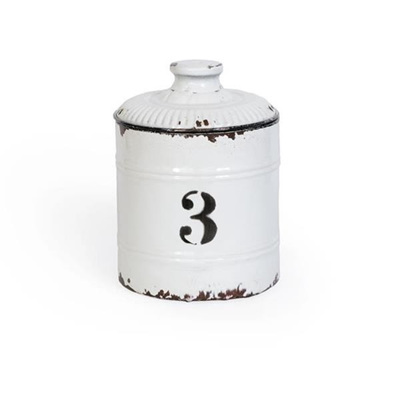 Oslo Canister With Lid - 3