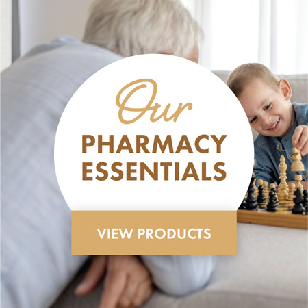 Our Pharmacy Essentials