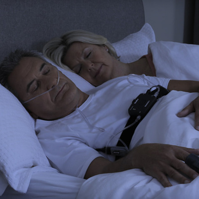 Overnight Sleep Testing by Edensleep NZ