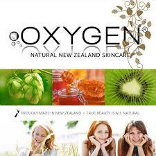 OXYGEN Skincare