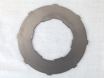 Clutch Locking Tool - BSA 6 Spring