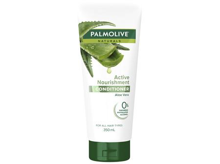 Palmolive Naturals Hair Conditioner Active Nourishment Aloe Vera 350mL