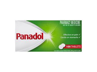 Panadol Tablets 100s