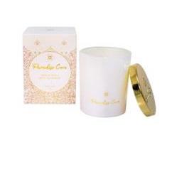 Paradise Cove Arabian Musk Candle S