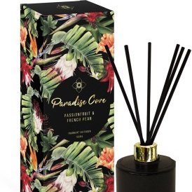 Paradise Cove Passionfruit & French Pear Diffuser