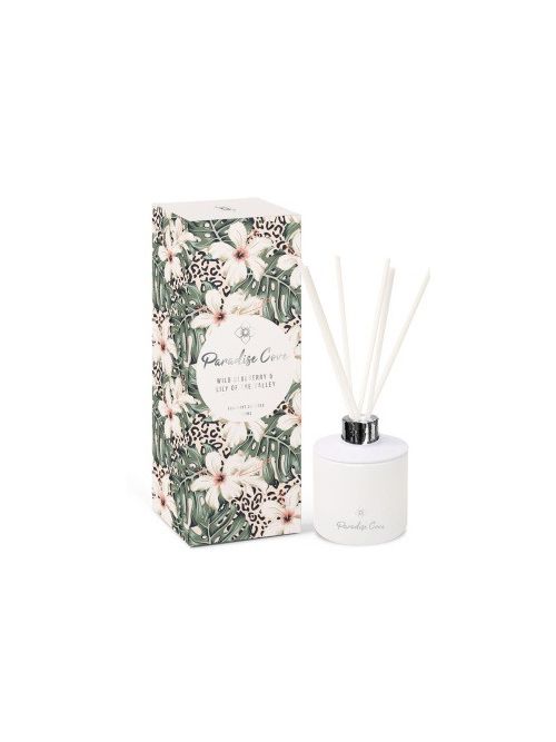 Paradise Cove Wild Blueberry & Lily of the Valley Diffuser