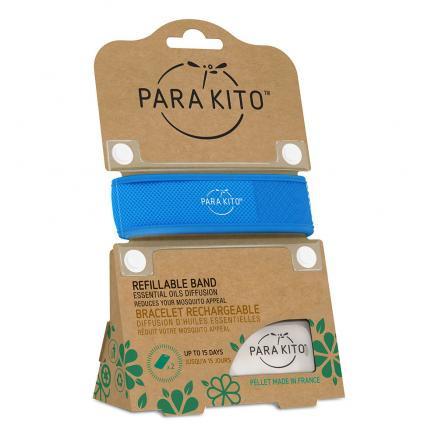 Para'Kito Band Blue +2pellet