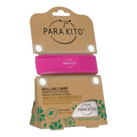 Para'Kito Band Pink +2pellet