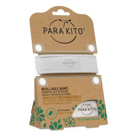 Para'Kito Band White +2pellet