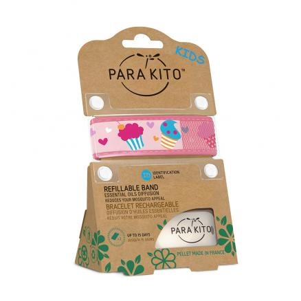 Para'Kito Kid Cupcakes +2pellet