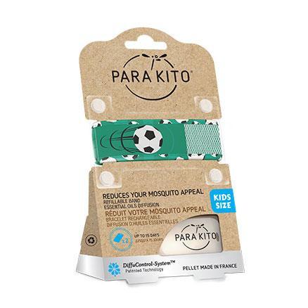 Para'Kito Kid Football +2pellet