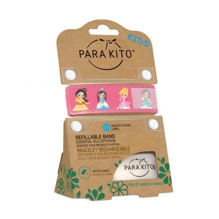 Para'Kito Kid Princess +2pellet