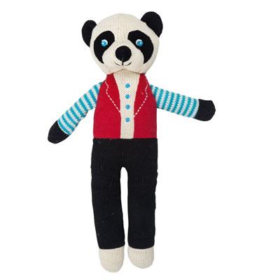 Parker Panda Teddy