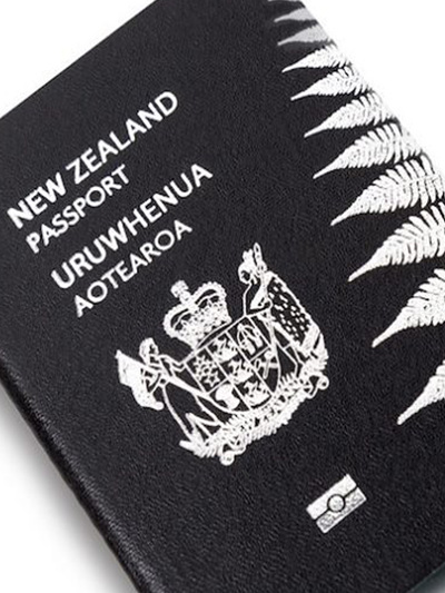 Passport & ID Photos