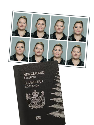 Passport & ID Photos