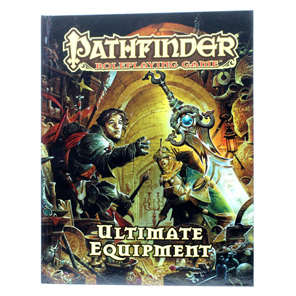 Pathfinder Roleplaying Game Ultimate Equipment Games and Hobbies New Zealand